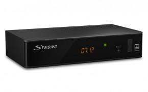 STRONG DVB-T2 prijímač SRT 8211