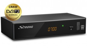 Strong SRT8541FTA