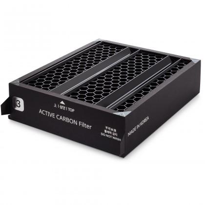 Štruktúrovaná kabeláž Filter do čističky vzduchu Winix T1 Carbon