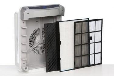 Štruktúrovaná kabeláž Súprava filtrov pre čističky vzduchu Winix 30CHC