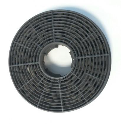 Štruktúrovaná kabeláž Uhlíkový filter do odsávačov Concept 61990257
