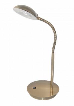 Student - LED 1 AN (hnedá)