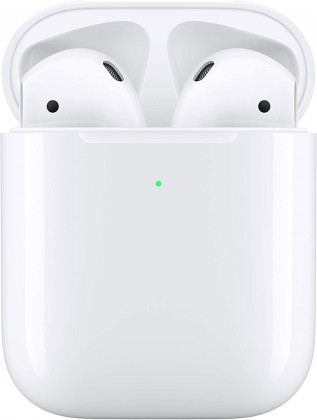 Štupľové Apple AirPods MV7N2ZM/A