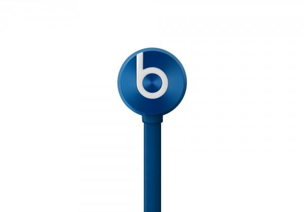 Štupľové Apple Beats urBeats In Ear - Blue