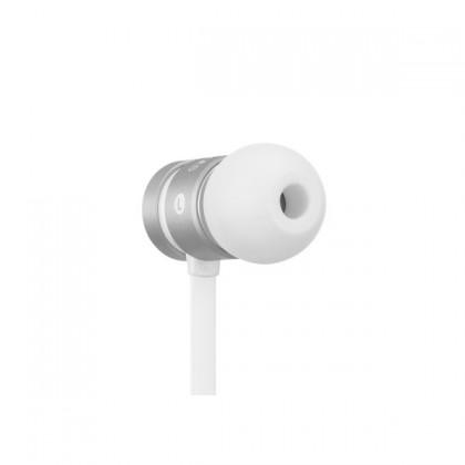 Štupľové Apple Beats urBeats In-Ear Headphones - Silver