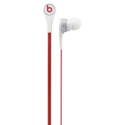 Štupľové Beats Tour In-Ear Headphones - biela