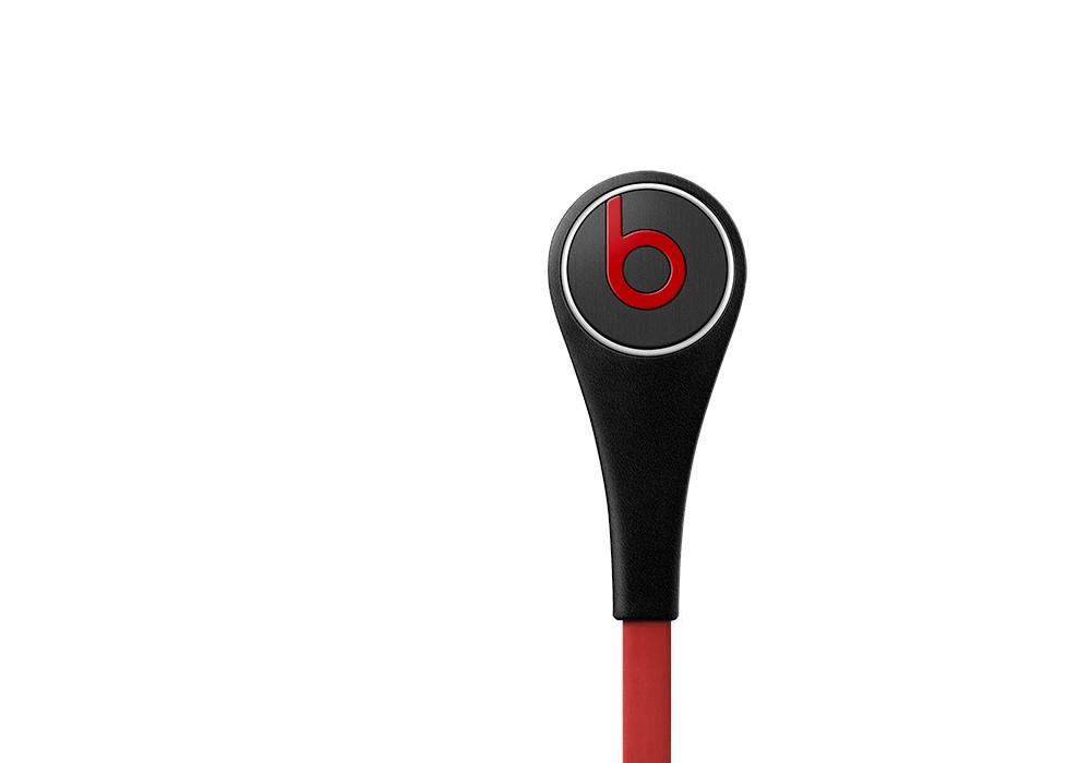 Štupľové Beats Tour In-Ear Headphones - čierna