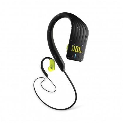 Štupľové Bezdrôtové slúchadlá JBL Endurance Sprint, žltá
