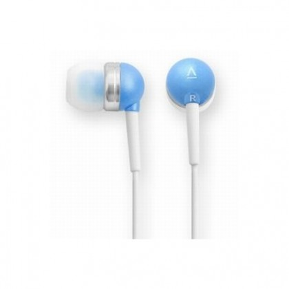 Štupľové Creative EP-630, modrá (51MZ0085AA022)