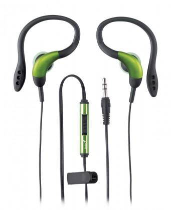 Štupľové  Genius GHP-205 Green