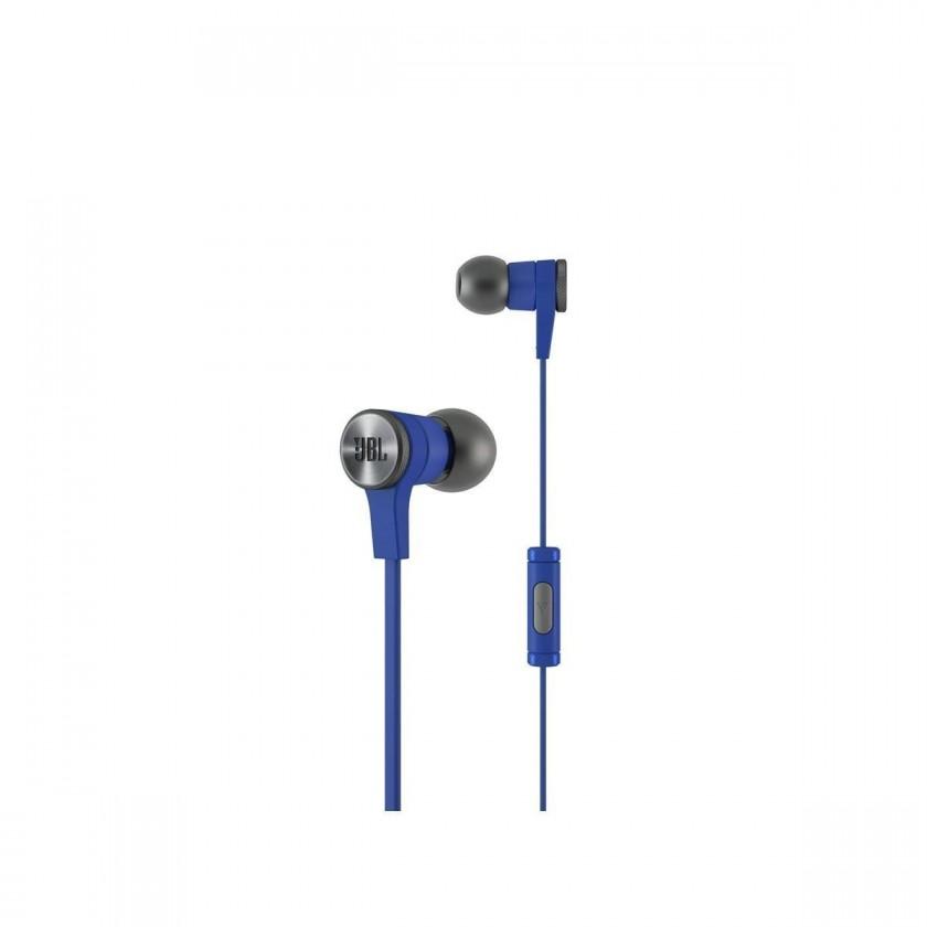 Štupľové JBL Synchros E10 Modré