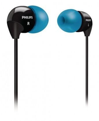 Štupľové Philips SHE3500BL