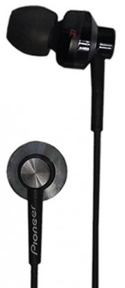 Štupľové PIONEER SE-CL522-K