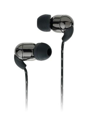 Štupľové  TDK IE500 černá