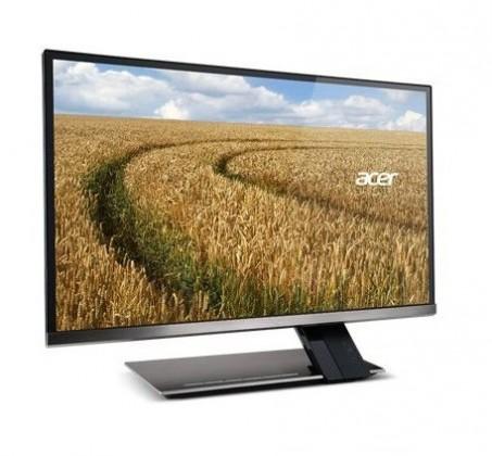 Štýlové / designové 27'' Acer S276HLTMJJ