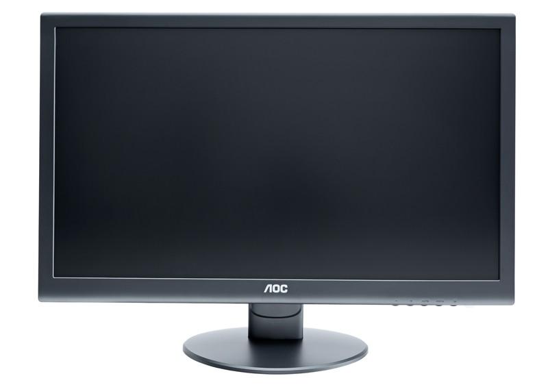 """Štýlové / designové 27"""" AOC e2752V"""