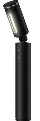 Stylus a selfie tyč Selfie tyč Huawei CF33 s LED svetlom, až 61cm, čierna