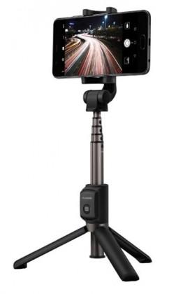 Stylusy a selfie držiaky 2v1 Selfie tyč a trojnohý stojan Huawei s bluetooth
