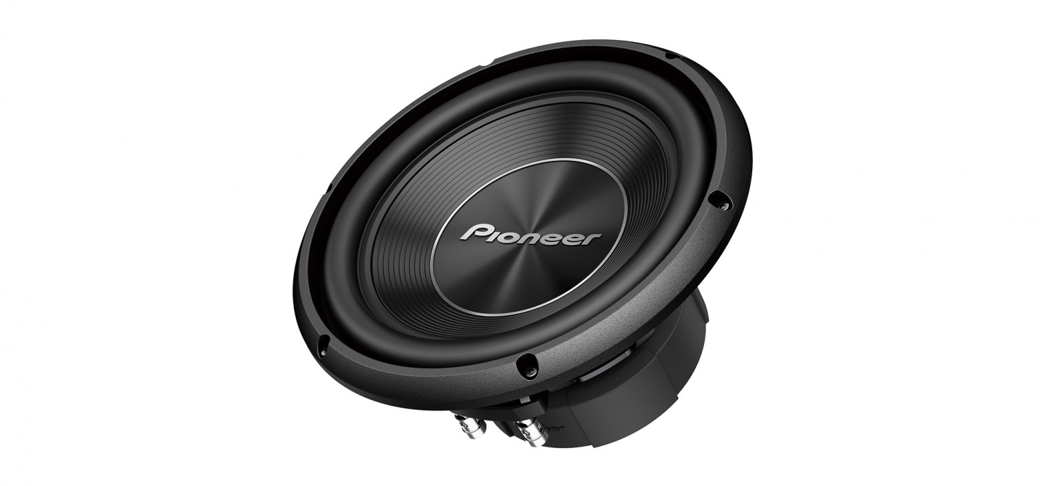Subwoofer Subwoofer Pioneer TS-A300S4