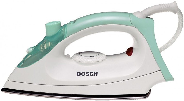 Suchá žehlička  Bosch TLB 4003N