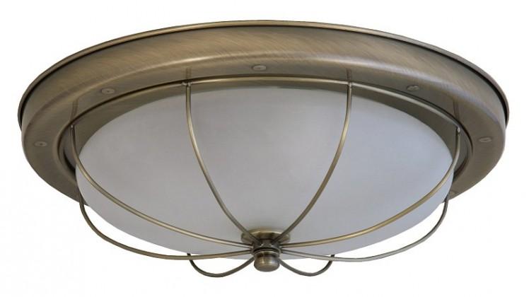 Sudan - Stropné osvetlenie, 7995 (bronzová  )