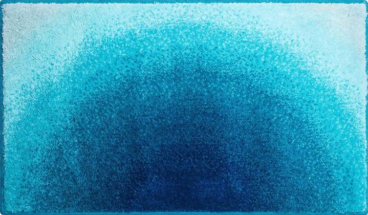 Sunshine - Malá predložka 50x60 cm (tyrkysová)