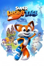 Super Lucky's Tale (Xbox ONE)  FTP-00015