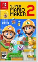 Super Mario Maker 2 (NSS669)
