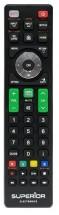 Superior RCPANASONIC Diaľkový ovládač pre značku TV Panasonic