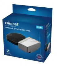 Súprava filtrov Bissell 2864F pre Icon, 2 ks