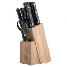 Súprava nožov Richardson Sheffields Artisan, 9 ks v bloku