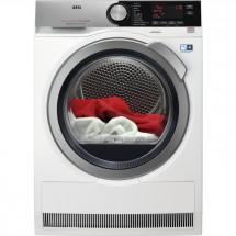 Sušička bielizne AEG AbsoluteCare T8DBC49SC, A++, 9 kg + rok pranie zadarmo
