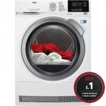 Sušička bielizne AEG AbsoluteCare T8DBG48SC, A++, 8 kg + rok pranie zadarmo