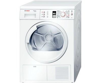 Sušička bielizne Bosch WTE86305BY