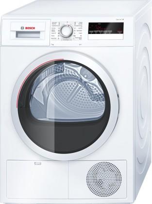 Sušička bielizne Bosch WTH 85201BY