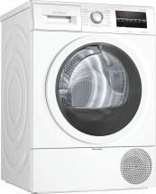 Sušička bielizne Bosch WTR85T00BY, 9 kg