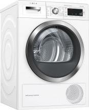 Sušička bielizne Bosch WTW855H0BY, A++, 9kg