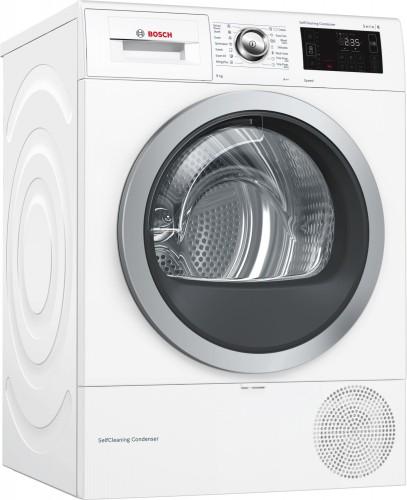 Sušička bielizne Bosch WTWH761BY, A++, 9 kg