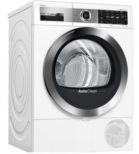 Sušička bielizne Bosch WTX87EH0EU, A+++