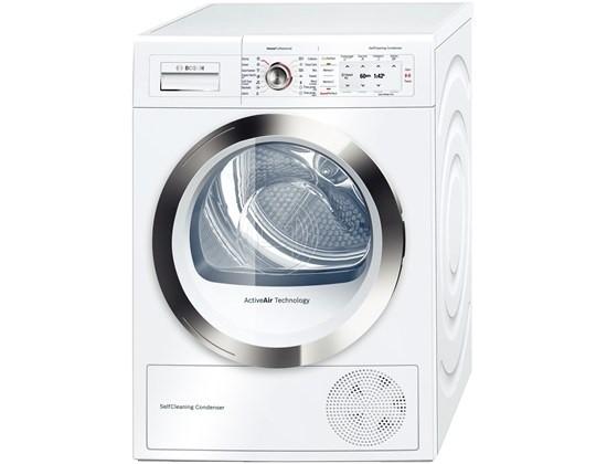 Sušička bielizne Bosch  WTY 88780 EU