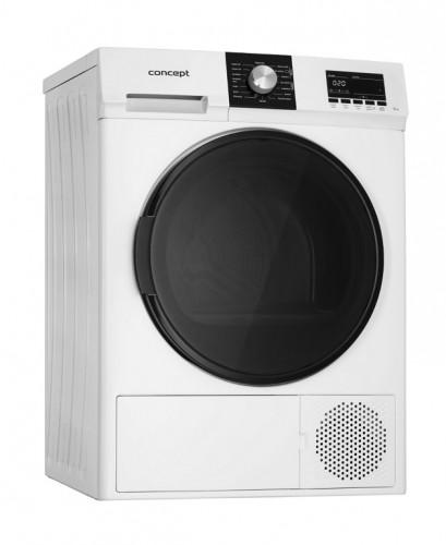 Sušička bielizne Concept SP6508, A++, 8 kg
