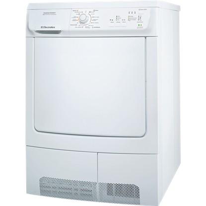Sušička bielizne  Electrolux EDC 67550 W