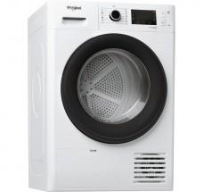 Sušička bielizne kondenzačná Whirlpool FT M22 9X2B EU,A++,9kg + rok pranie zadarmo