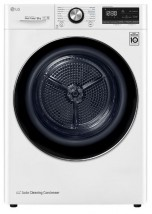 Sušička bielizne LG RC81V9AV2W, A+++, 8 kg