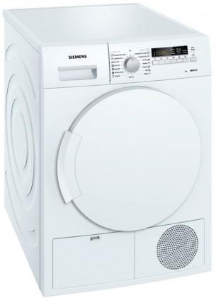 Sušička bielizne Siemens WT 44B200 BY