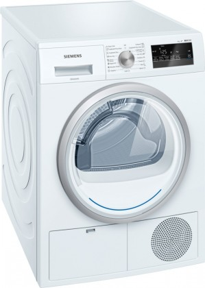 Sušička bielizne Siemens WT 45H200BY