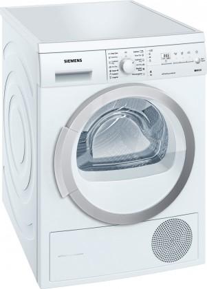 Sušička bielizne Siemens WT 46W361BY