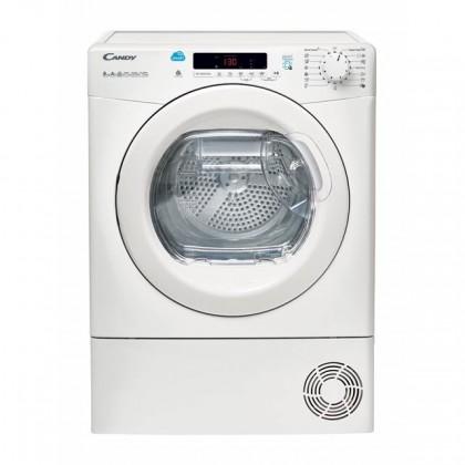 Sušička bielizne Sušička bielizne CANDY CS H8A2DE-S, A++, 8kg prádla