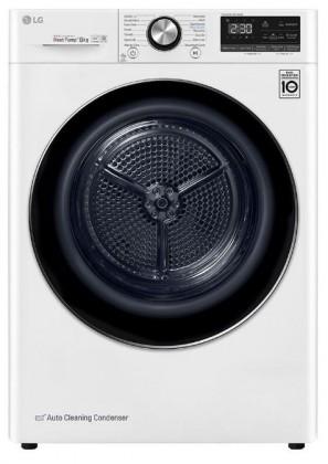 Sušička bielizne Sušička bielizne LG RC81V9AV2W, A+++, 8 kg