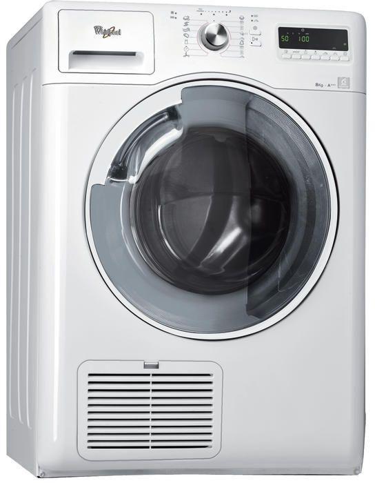 Sušička bielizne Whirlpool AHIC 893